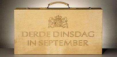 Prinsjesdag 2019 Zorgverzekeringen