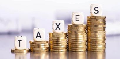 Fout in belastingtarieven box 3