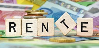 Nadere uitleg 'vast en gelijkmatig' bij lijfrenten