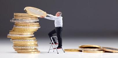 Besluit definiëring inkomstenverhouding